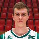 Profile of Jakub Kádaši