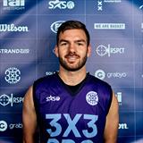Profile of Brian ten Bosch
