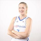 Profile of Monika Satoranska