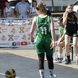 Profile of Liara Sonnek