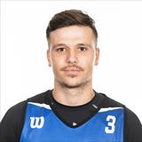 Profile of Aljaž Korošec