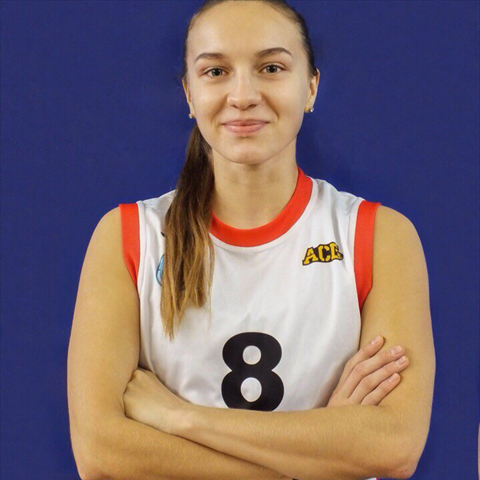 Alisa Tikanova