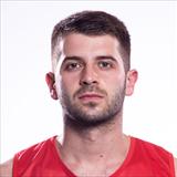 Profile of Dzemal Taletovic