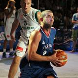 Profile of Marko Markovic