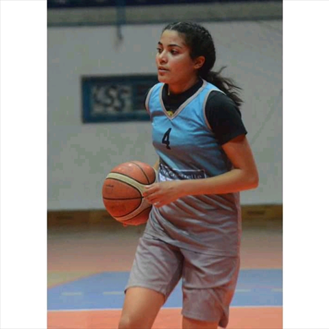 Sahar Abich
