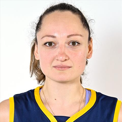 Krystyna Filevych