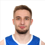 Profile of Sasha Kobets