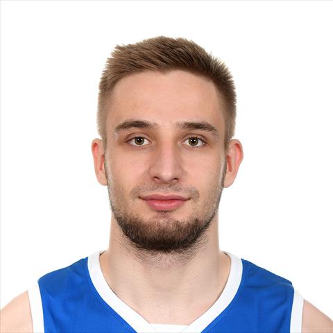 Sasha Kobets