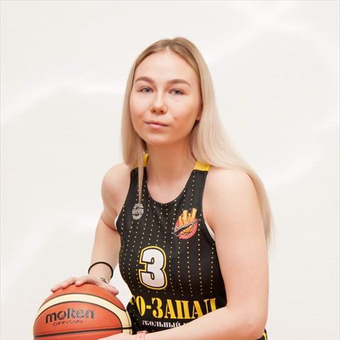 Milana Mizunova