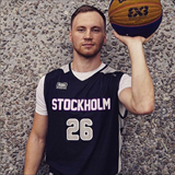 Profile of Patrik Nordström