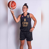 Profile of Agustina Jourdheuil