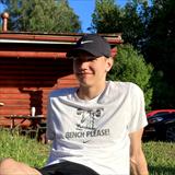Profile of Markus Agu