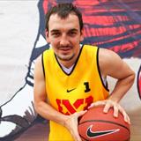 Profile of alex goliakhov