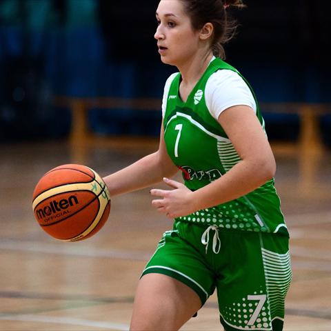 Polina Soldatova