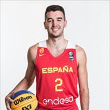 Profile of Alejandro Rubiera