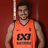 Profile of Santiago Ramirez