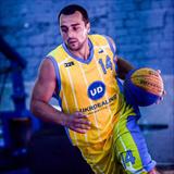 Profile of Pavel Tsopych