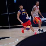 Profile of Daniel de la Rúa de Agustín