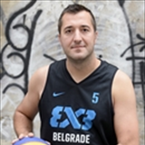 Profile of Aleksandar Solujic