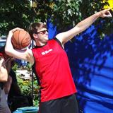 Profile of Tomasz Borkowski