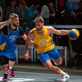 Profile of Przemysław Słoniewski