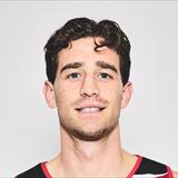 Profile of Rafael Bogaerts