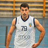 Profile of Daniel Manzanero