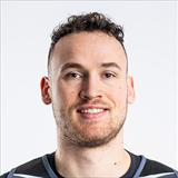 Profile of Gašper Jordan Rojko