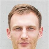 Profile of Alexander Lisichkin
