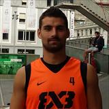 Profile of Adrian Cristian Trandafir