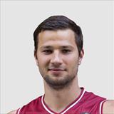 Profile of Toms Straudovskis