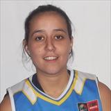 Profile of Lucia Guadalupe