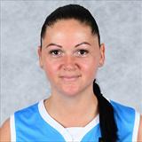 Profile of Аnna Olkhovyk