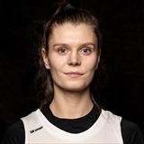 Profile of Olesia Kosiakova