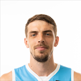 Profile of Anton Davydiuk