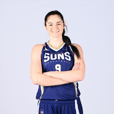 Julia Köppl