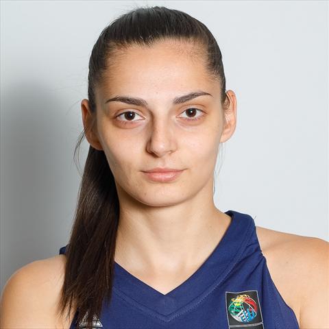 Tamara Rajic