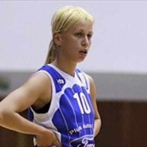 Marija Prlja
