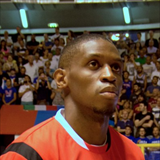 Profile of Cedric Mafuta