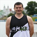Profile of Артем Мархель