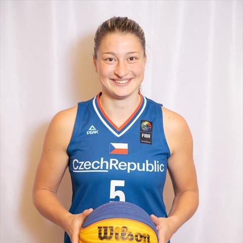 Kamila Hošková