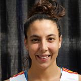 Profile of Eliana Soriano Gutierrez