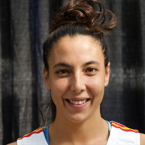 Eliana Soriano Gutierrez