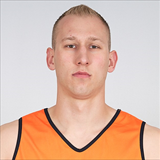 Profile of Jordan Baker