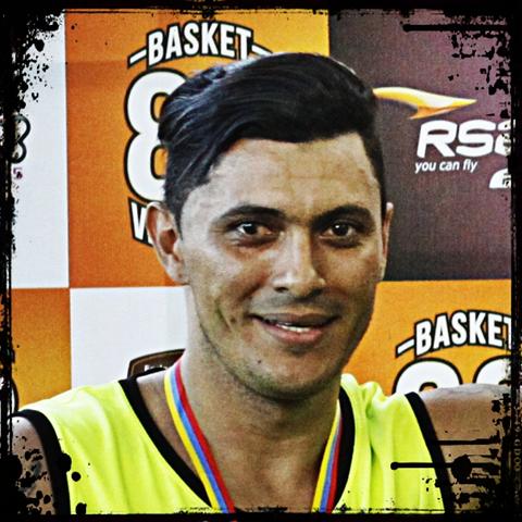 Edward Seijas