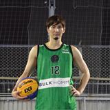 Profile of Yusuke Okada