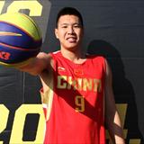 Profile of Yan Pengfei