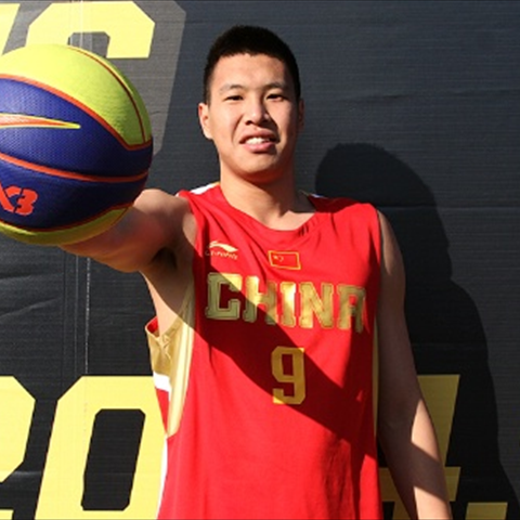 Yan Pengfei