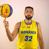 Profile of Bogdan-Cezar Sandu