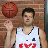 Profile of Maxim Brodovsky